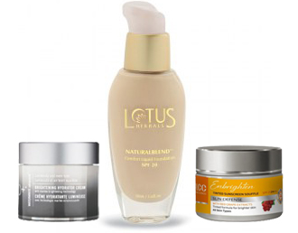 Anti-ageing products you can't do without| 7