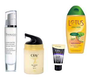Anti-ageing products you can't do without| 8